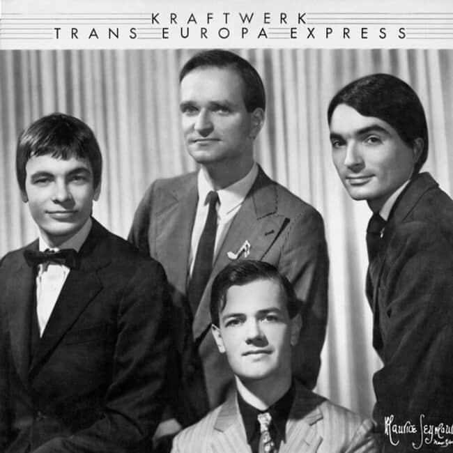 How Kraftwerk Invented Electronic Music - De Gruyter ...Kraftwerk