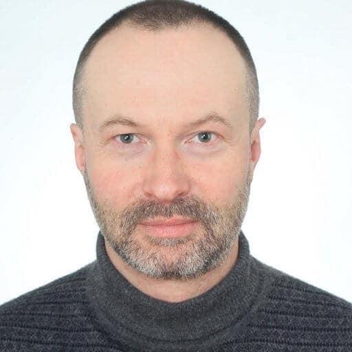 Andrey O. Matveev