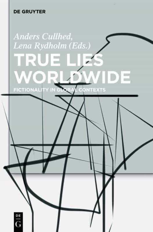 Book Cover True Lies Worldwide