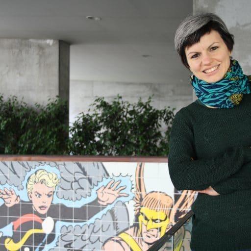 Frederike Schneider-Vielsäcker