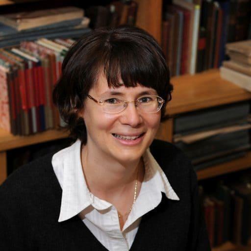 Gisela Holfter