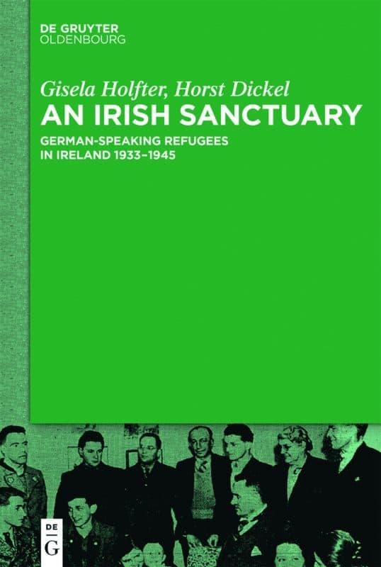 Holfter Irish Sanctuary Cover