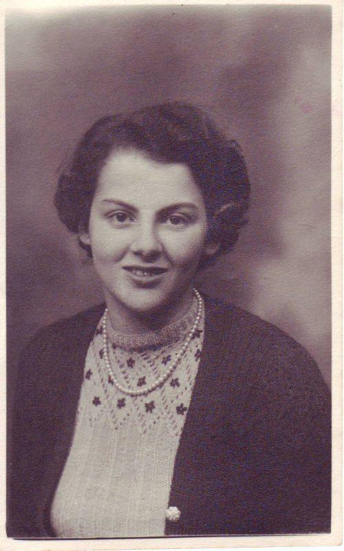Portrait of Lisa Fischer
