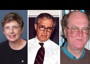 Bonnie Lawlor / Ron D. Weir / Hugh D. Burrows