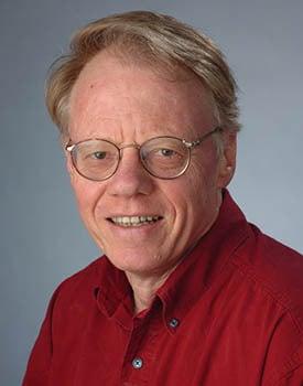 Jeffrey M. Stonecash