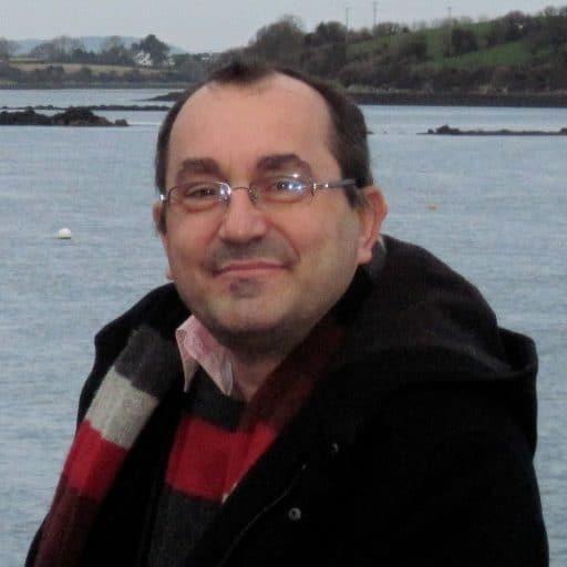Konstantinos Kapparis