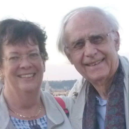 Astrid & Helmut Sigel