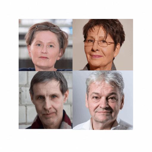 Stephanie Jaeckel / Viola Sauer / Frank Arnold / Thomas Bächli