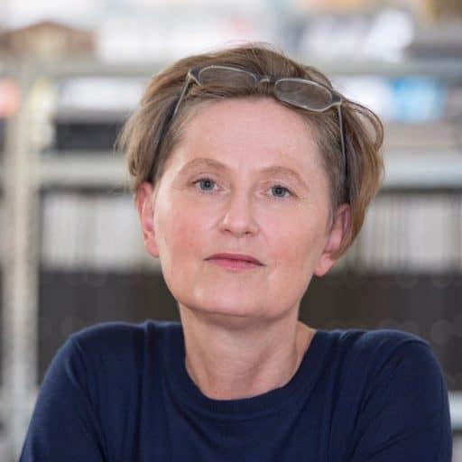 Stephanie Jaeckel