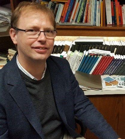 Stephan Jaeger