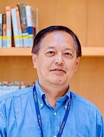 Foster Zhang