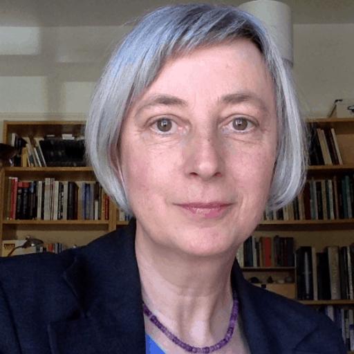 Monika Buescher