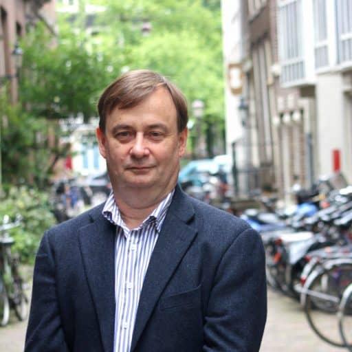 Robert van Krieken