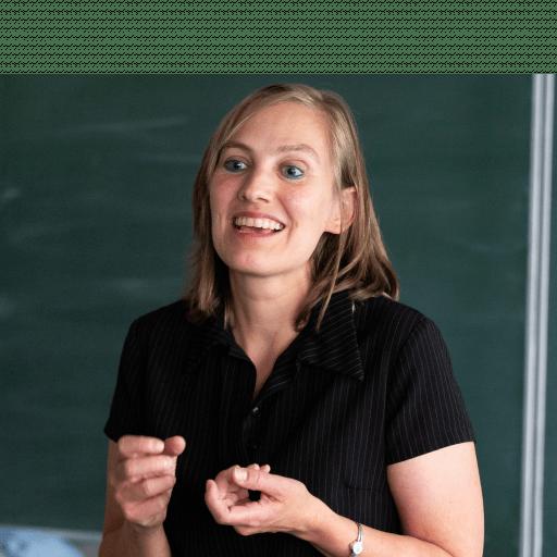 Sarah Greifenstein