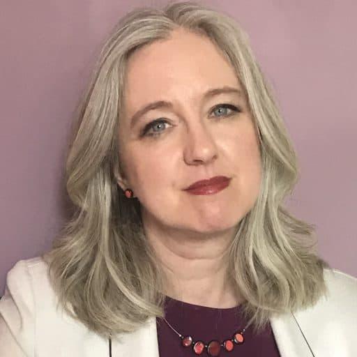 Stephanie J. Nawyn