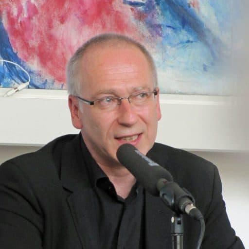 Joseph Vogl
