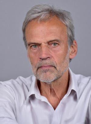 Horst Bredekamp